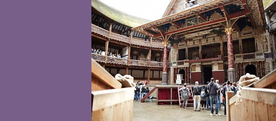 Shakespeares Globe Theatre Tour Exhibition, Shakespeares Globe Theatre Tour, Bristol