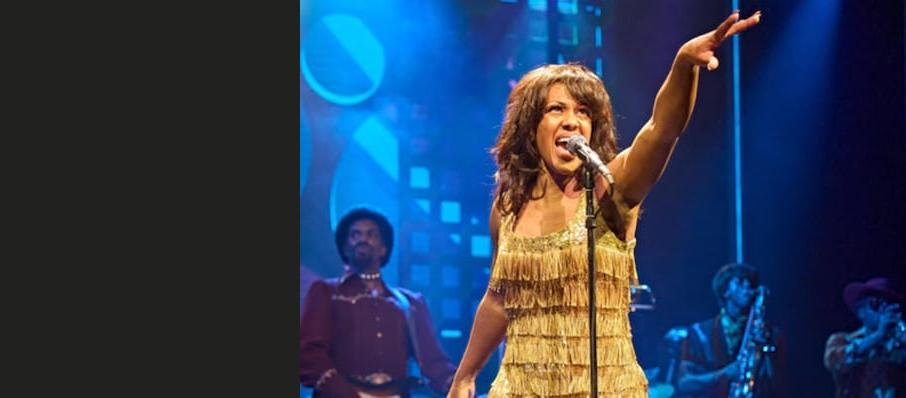 Tina The Tina Turner Musical, Aldwych Theatre, Bristol