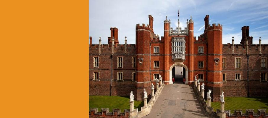 Hampton Court Palace, Hampton Court Palace, Bristol