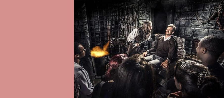 London Dungeon, London Dungeon, Bristol