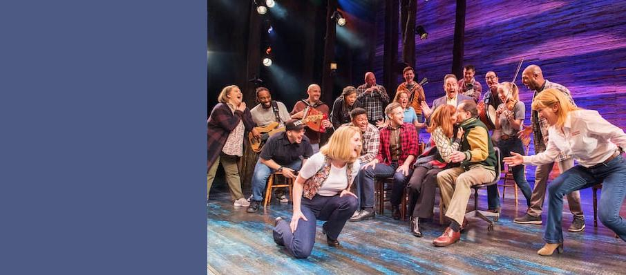 Come From Away, Phoenix Theatre, Bristol