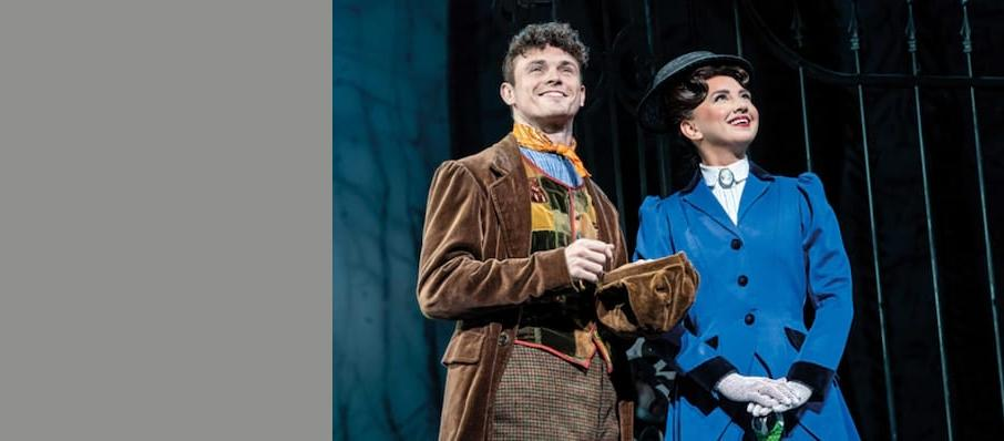 Mary Poppins, Prince Edward Theatre, Bristol
