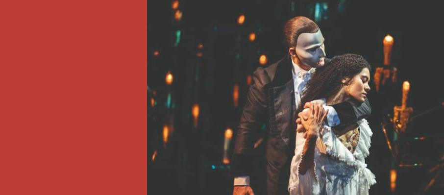 Phantom of the Opera, Her Majestys Theatre, Bristol