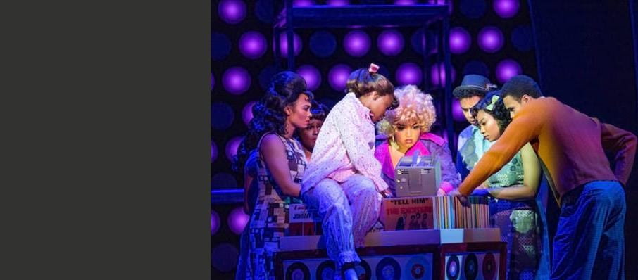 Hairspray, London Coliseum, Bristol