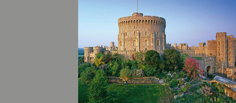 Windsor Castle, Windsor Castle, Bristol